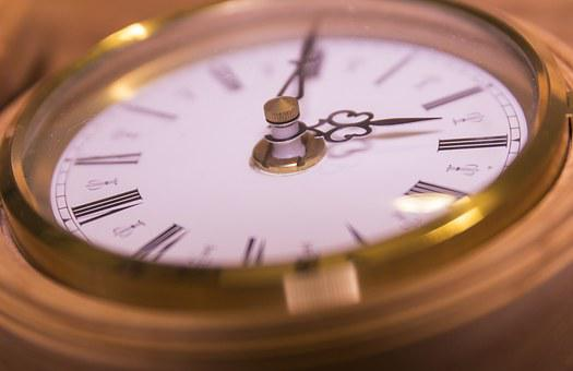 Clock, Nostalgia, Time, Time Of, Clock Face, Pointer