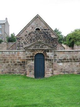 Wall, Door, Doorway, Entrance, Architecture, Design