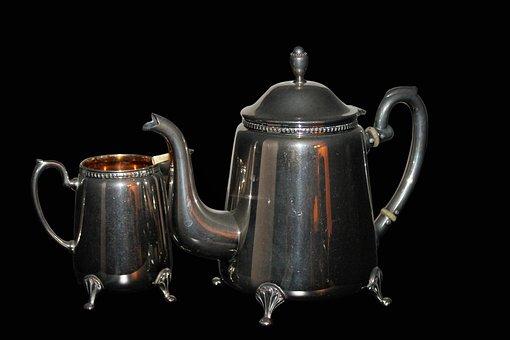 Pot, Coffee Pot, Milk Can, Vessel, Drink