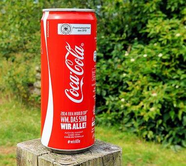 Coca Cola, Box, Cola, Coke, Erfrischungsgetränk, Sweet
