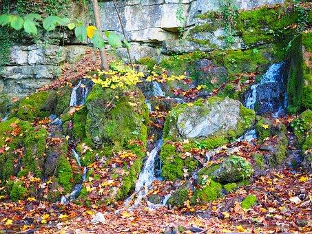 Swell, Waterfall, Water, Goods Steiner Waterfalls