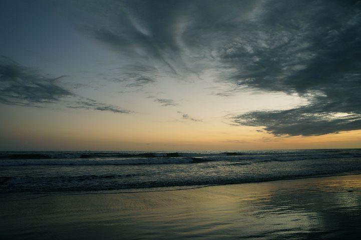 Punta Rock, Freedom, El Salvador, Romantic, Love