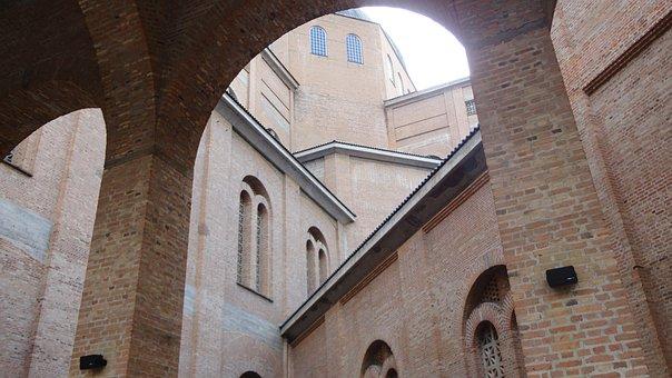 Church, Aggarwal, Brazil, Tourism, Religion