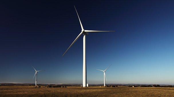 Alternative, Blade, Electricity, Energy, Environment