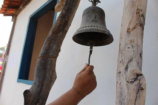 Bell, Hand, Annunciation