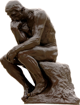 Art, Auguste Rodin, Bronze, Famous, France, French