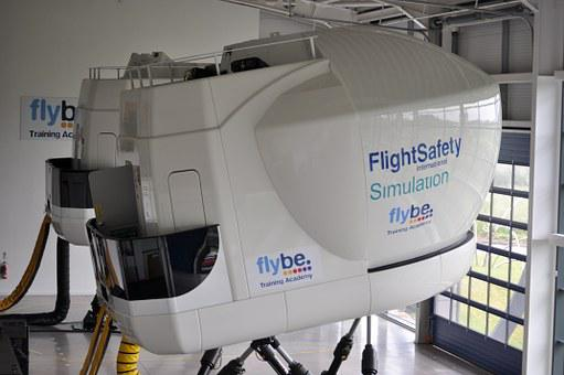 Flight Simulator, Simulator, Flight, Flying, Technology