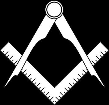 Freemason, Freemasonry, Square, Compass, Masonic, Mason