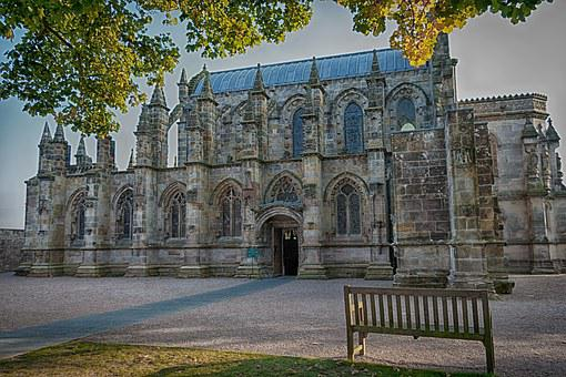 Rosslyn, Rosslyn Chapel, Freemasons, Tabernacle