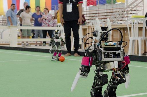 Robocup, Humanoides, Informatics, Robotics, Cybernetics