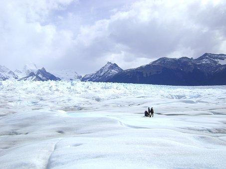 El Calafate, Moreno Expert, Glacier, Glacial, Ice, Cold
