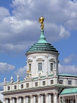 Architecture, Building, Potsdam, Museum