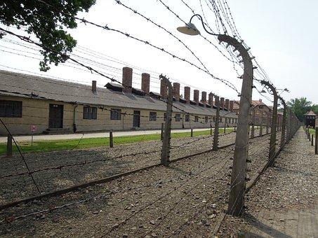 Auschwitch, Birkenau, Prison, Concentration Camp