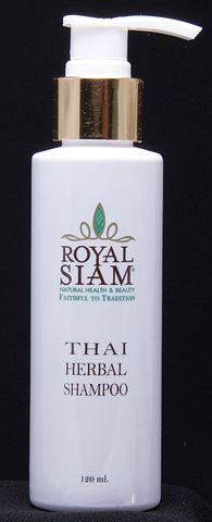 Shampoo, Thai Shampoo, Thai Herbal Shampoo