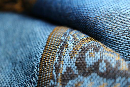Fabric, Weave, Textile, Pattern, Thread