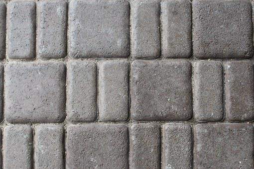 Cobblestones, Stone, Ground, Structure, Away, Patch