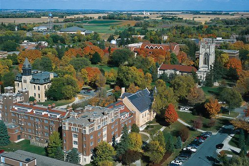 Carleton College, Northfield, Minnesota, College
