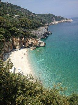 Pelion, Greece, Nature, Aegean, Sea, Landscape, Travel