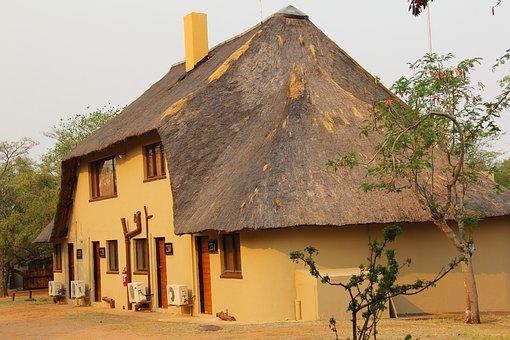 Scenic, Beautiful, Interesting, Lodge, Mabula