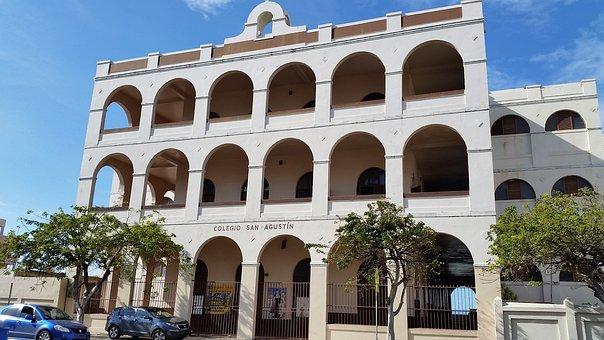 Old, Historic, San Juan, Ancient, Landmark