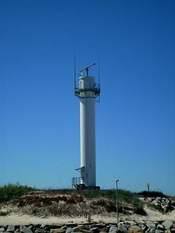 Radar, Radar Station, Radar Tower, Tower, Technology