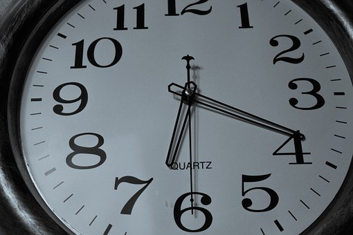 Watch, Time, Schedule, Pointers, Time Passing