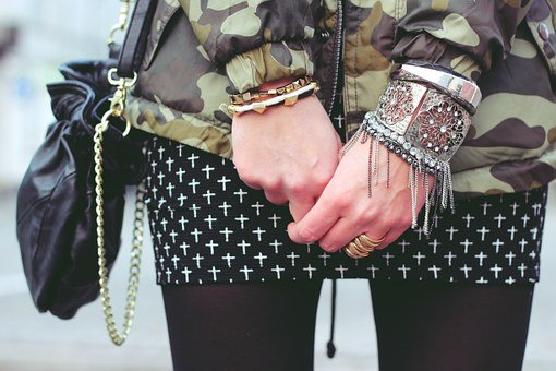 Jewellery, Jewelry, Bracelet, Bracelets, Silver, Gold
