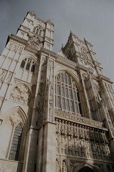 Westminster, Abbey, London, Landmark, Famous, Cathedral