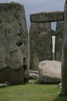 Stonehenge, England, Monument, Landmark, Uk, Stone
