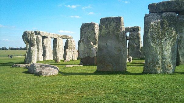Stone Henge, England, History, Ancient, Uk, Stone