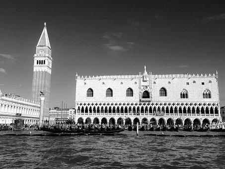 Venice, Italy, Architecture, Historically, Church