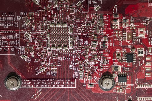 Chipset, Information Technology, Motherboard