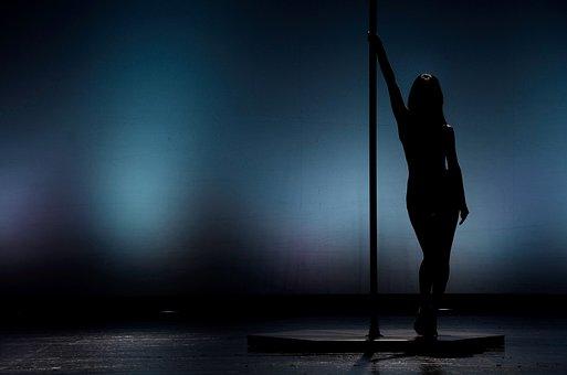 Dance, Ballerina, Figure, Woman, Show, Performance