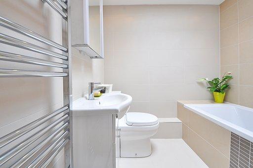 Bathroom, Luxury, Luxury Bathroom, Sink, Bathtub