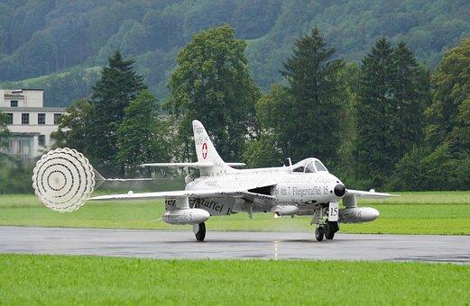 Aircraft, Hunter, Papyrus-hunter, Fighter Aircraft