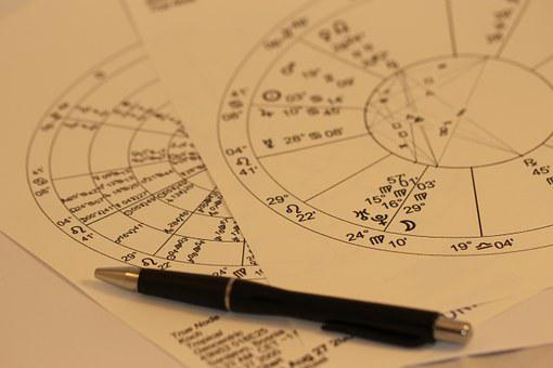 Horoscope, Astrology, Zodiac, Symbol, Sign, Capricorn