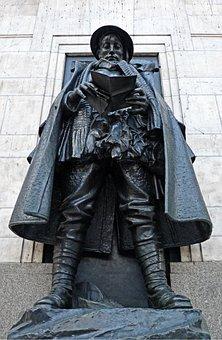 War, Memorial, World, War One, 1, Ww1, Monument
