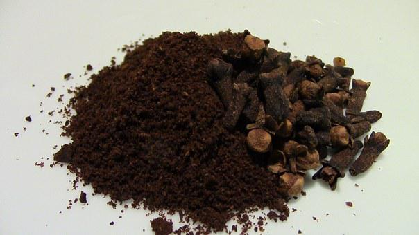 Ground Cloves, Spices, Food, Cloves