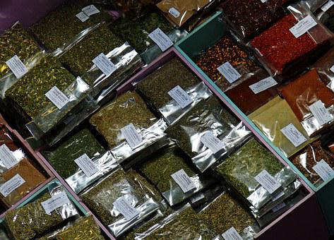 Spices, Restaurateur, Gastronomy, Spice, Cooking, Cook