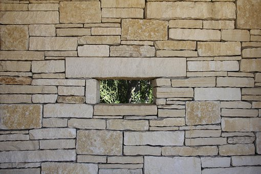Rocks, Wall, Background, Architecture, Stone, Surface