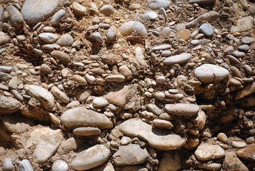 Stones, Texture, Earth, Rock, Sandstone, Wall, Rustic