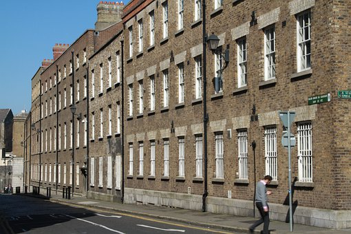 Dublin Castle, Castle, Dublin, Irish, Landmark