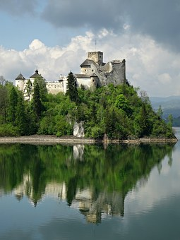 Niedzica, Castle, Monument, History, Poland, The Museum