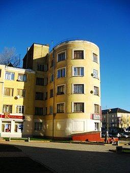 Smolensk, Russia, Russian Federation, History, Landmark