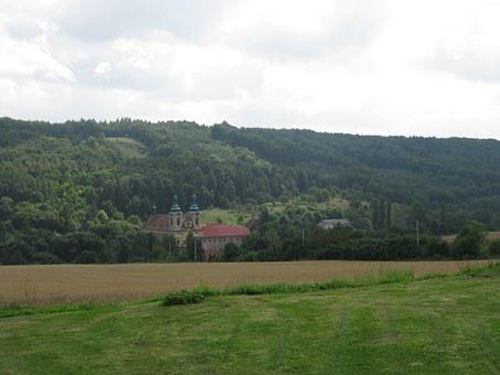 Church, Forest, Monument, Things To Do, Landscape
