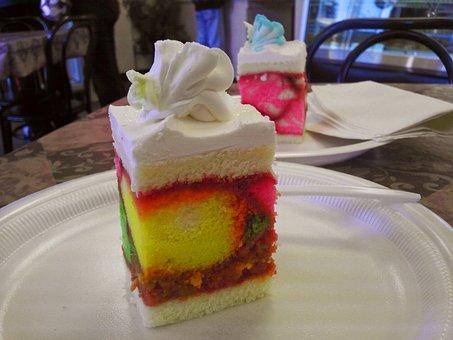 Russian Tea Cake, Bakery, Sweet, Pastry, Dessert