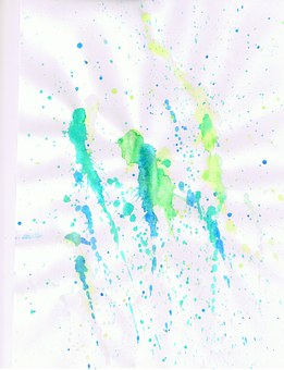 Texture, Watercolor, Splash