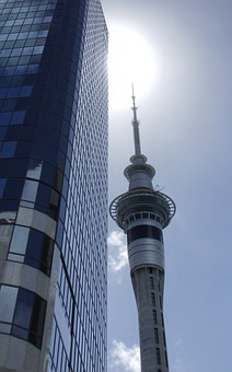 Network Base Station, Auckland, Architecture