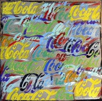 Coca, Cola, Atlanta, Georgia, Atl, Beverage, Bottle