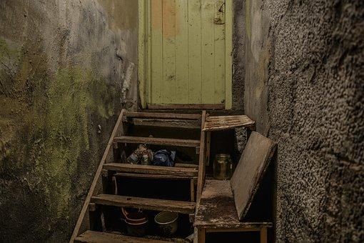 Doors, Old, Old Door, Entrance, Wood, House, Doorway